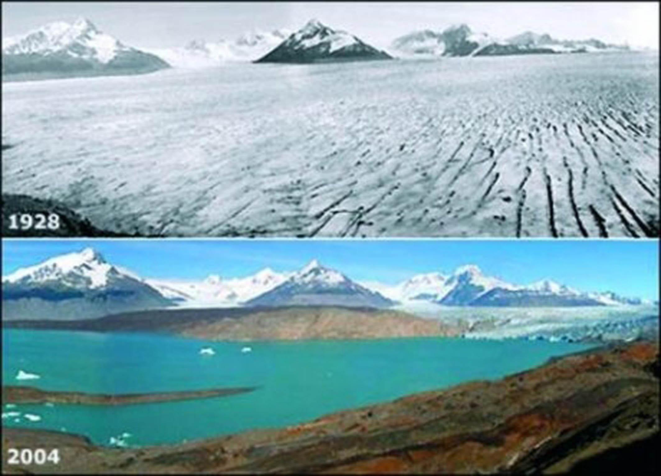 El casquete polar rtico ha perdido en 30 a os un rea - Temperatura en mataro ahora ...
