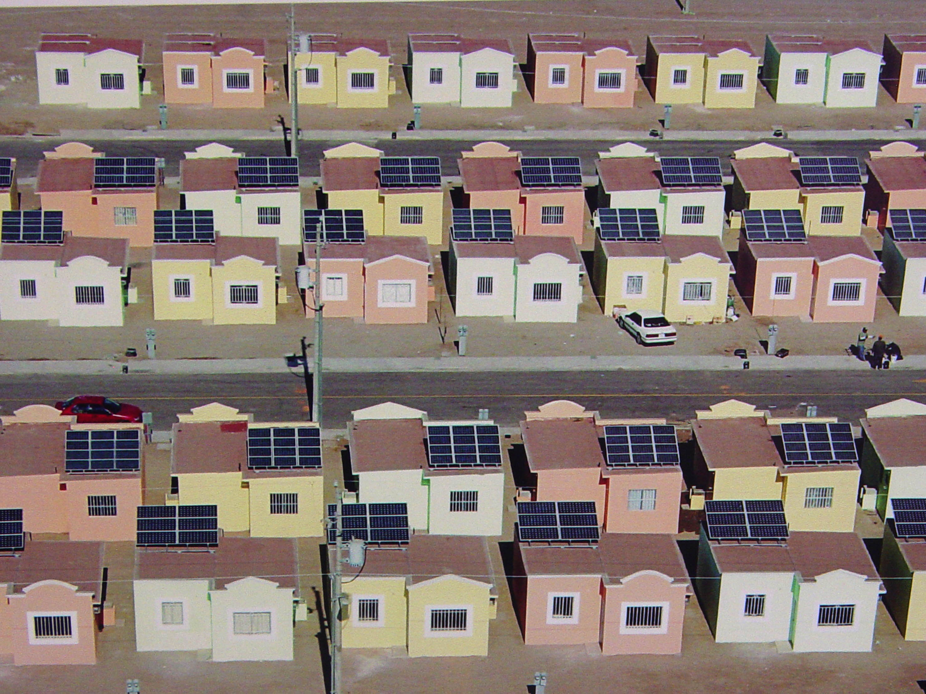Onu Premia Al Proyecto Hipoteca Verde Creado Por La Unam Y