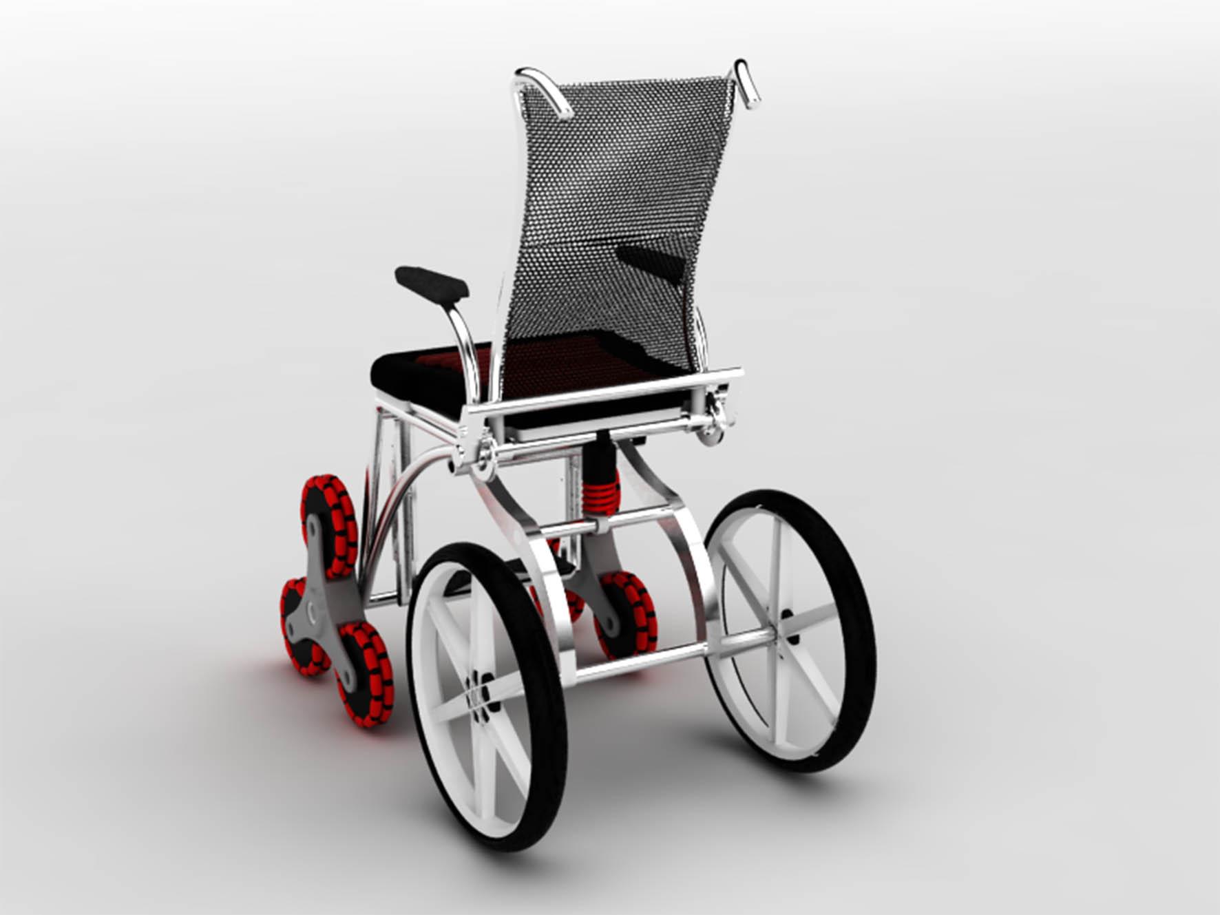 Aplican teor a rusa en productos para ancianos y pacientes for Sillas para viejitos