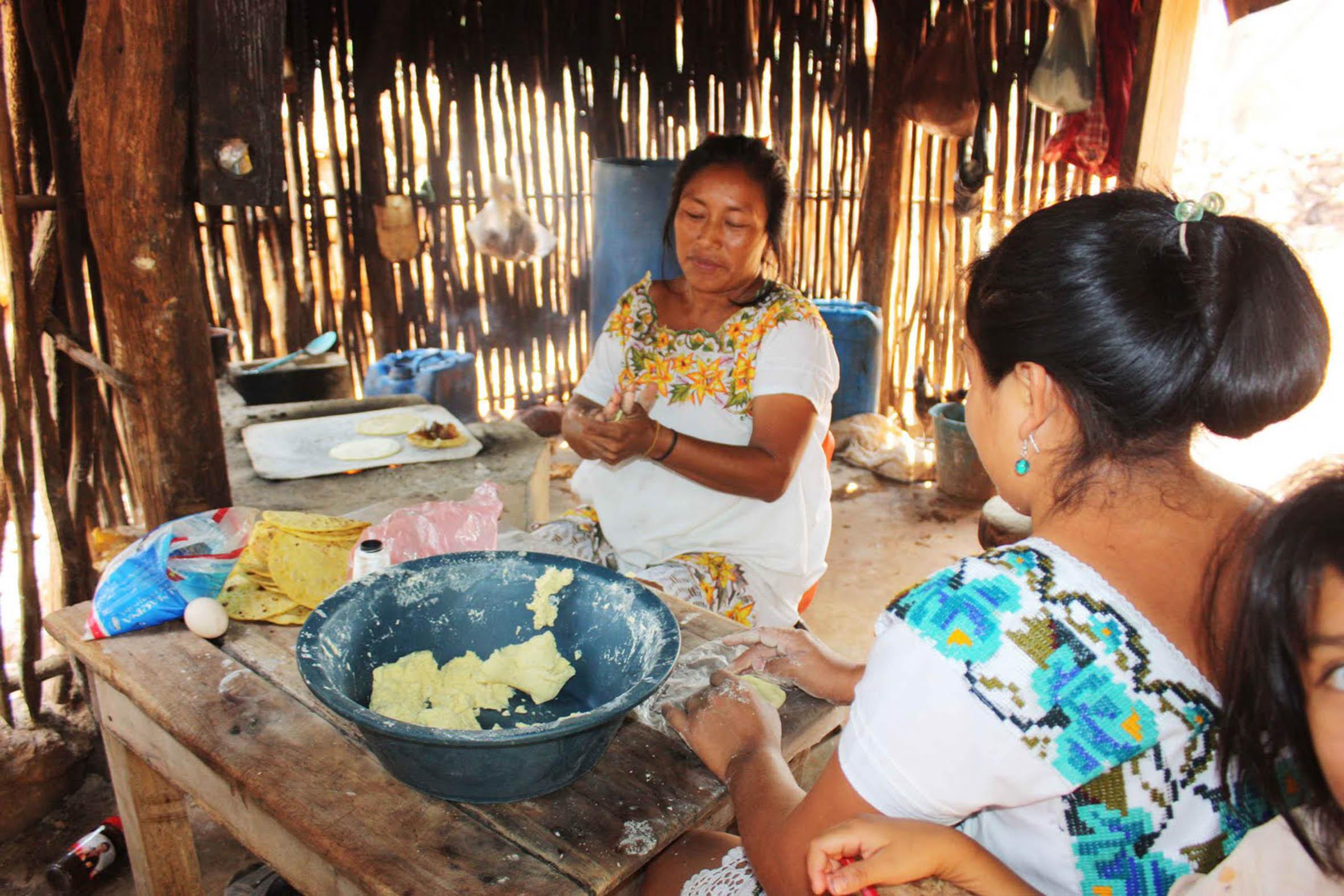 Abuela brasileira de nuevo - 2 part 1