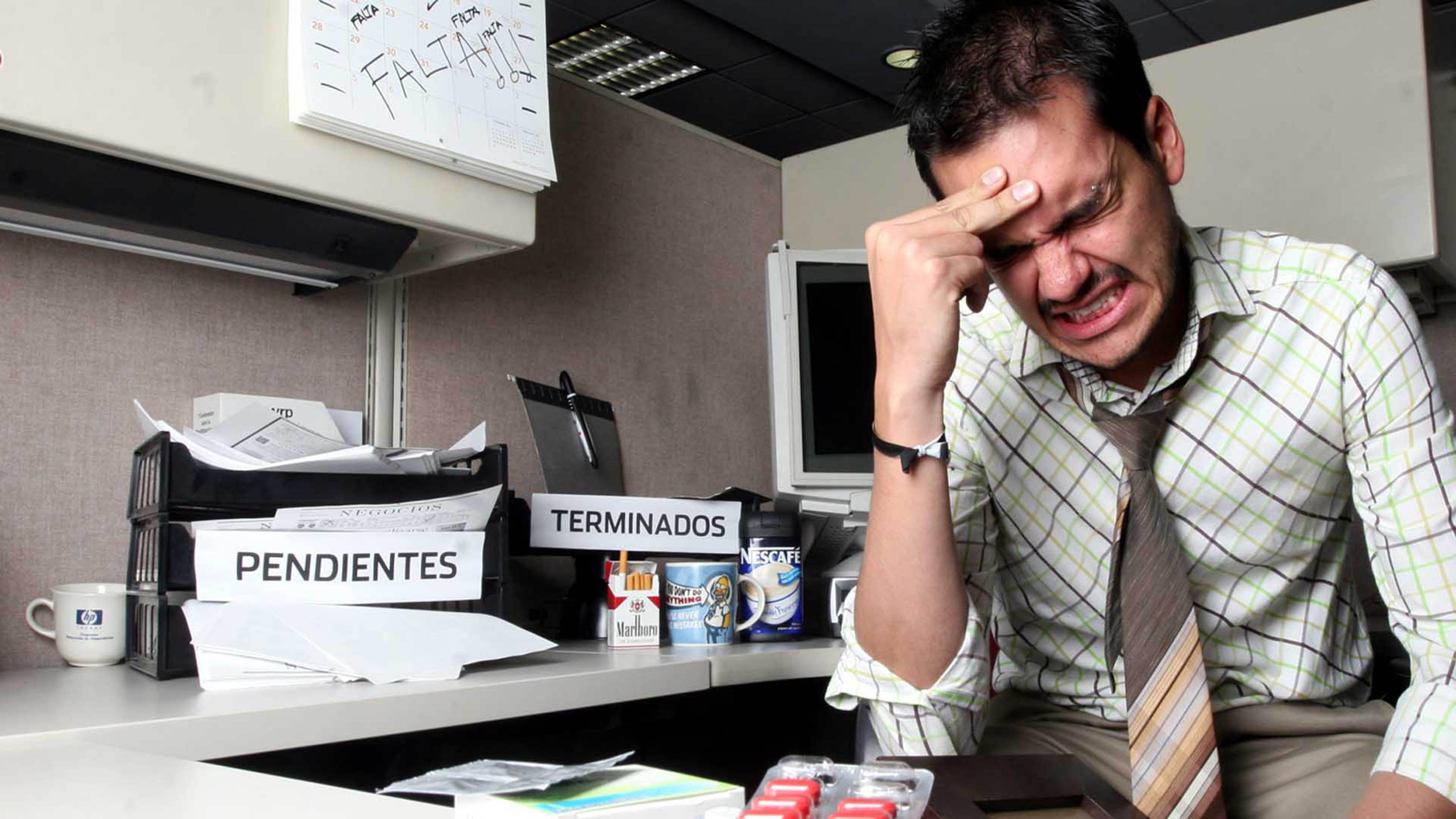 Tecnología, factor para promover la adicción al trabajo-UNAM