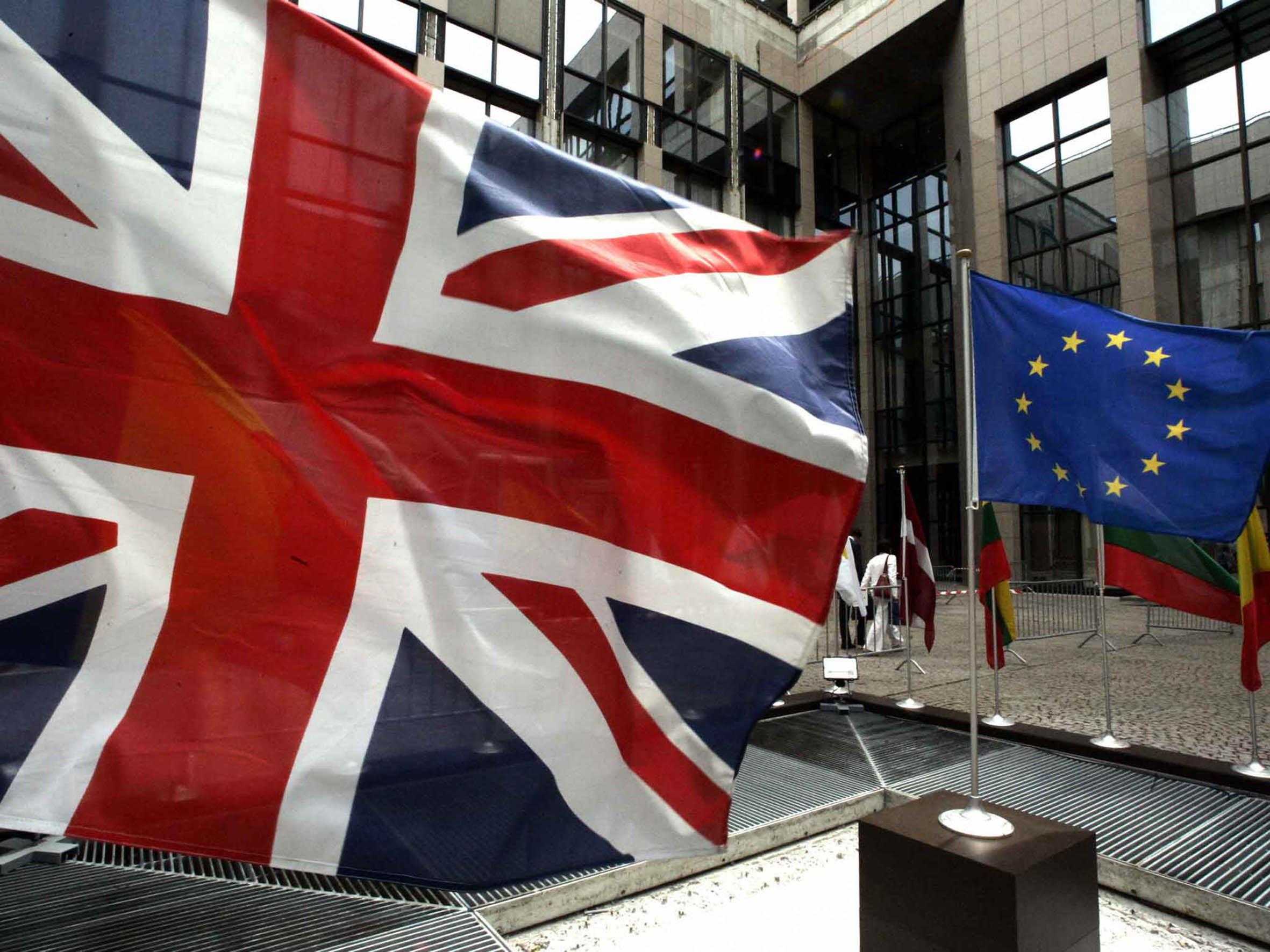 Resultados de búsqueda Existe ya un efecto de pérdida en Europa por el Reino Unido-UNAM