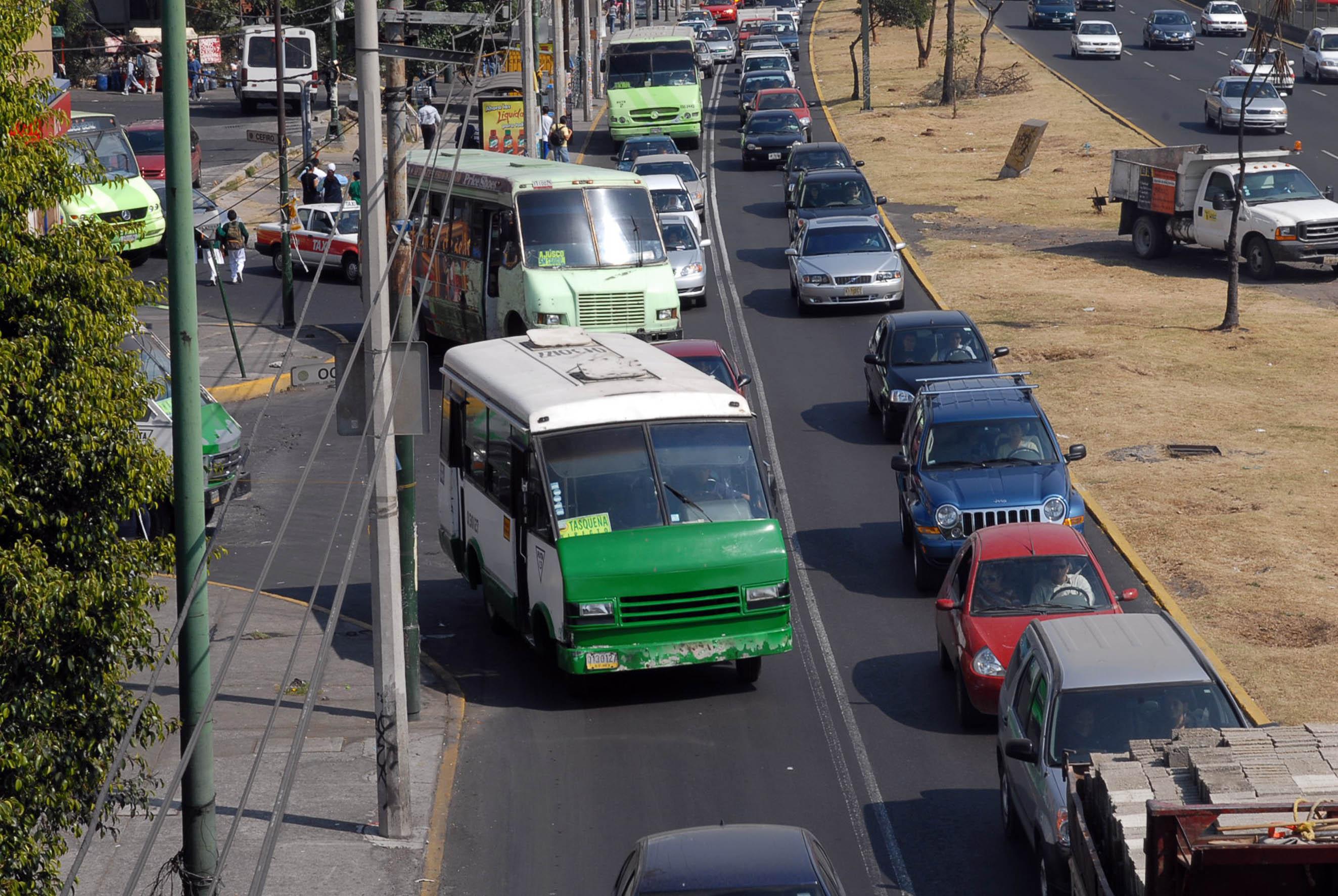 Ciudades mexicanas crecen sin planeación-UNAM