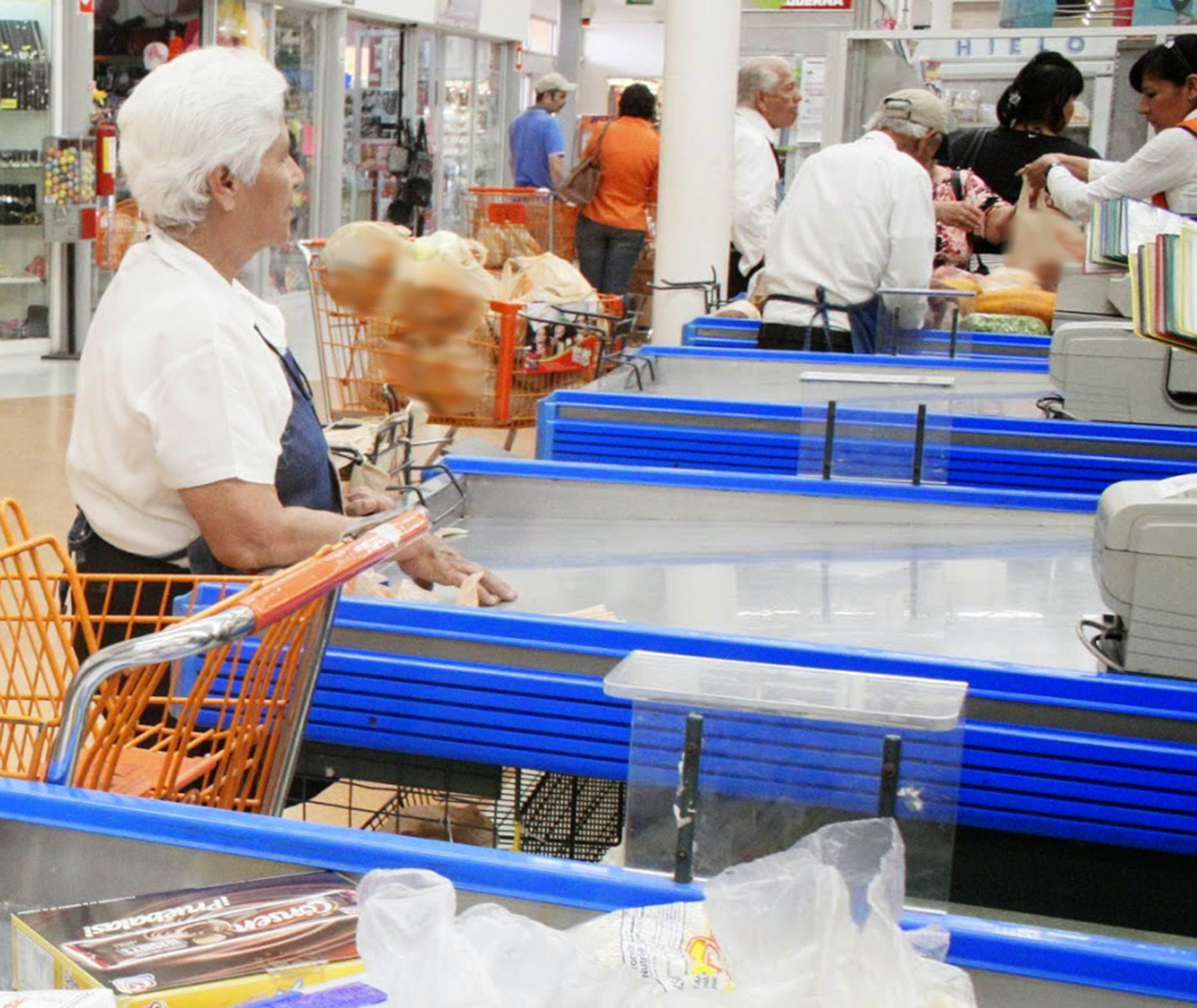 En México, sólo 25% de las personas mayores reciben una pensión económica-UNAM