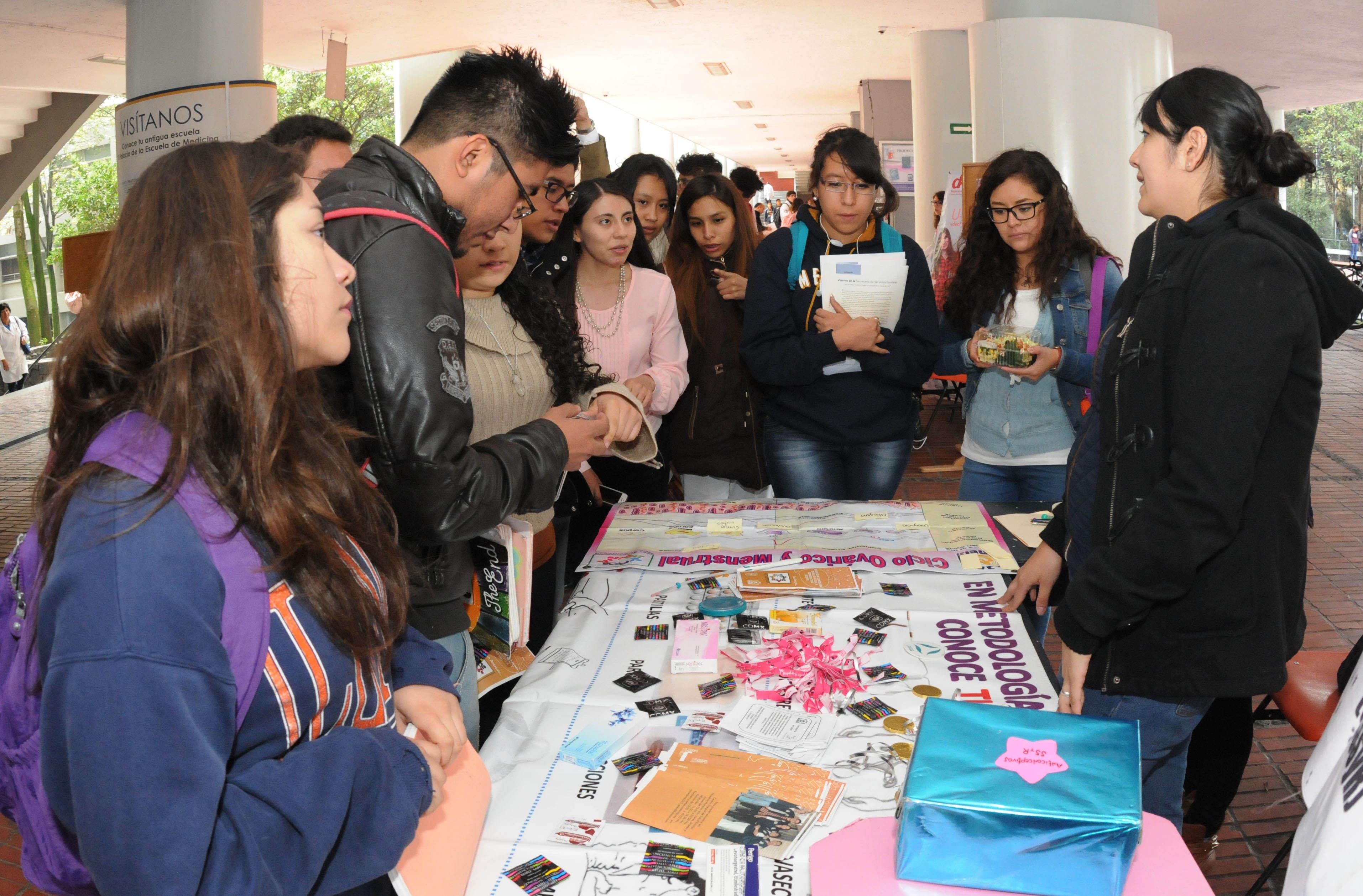 Embarazo adolescente, problema de salud pública de graves consecuencias-UNAM