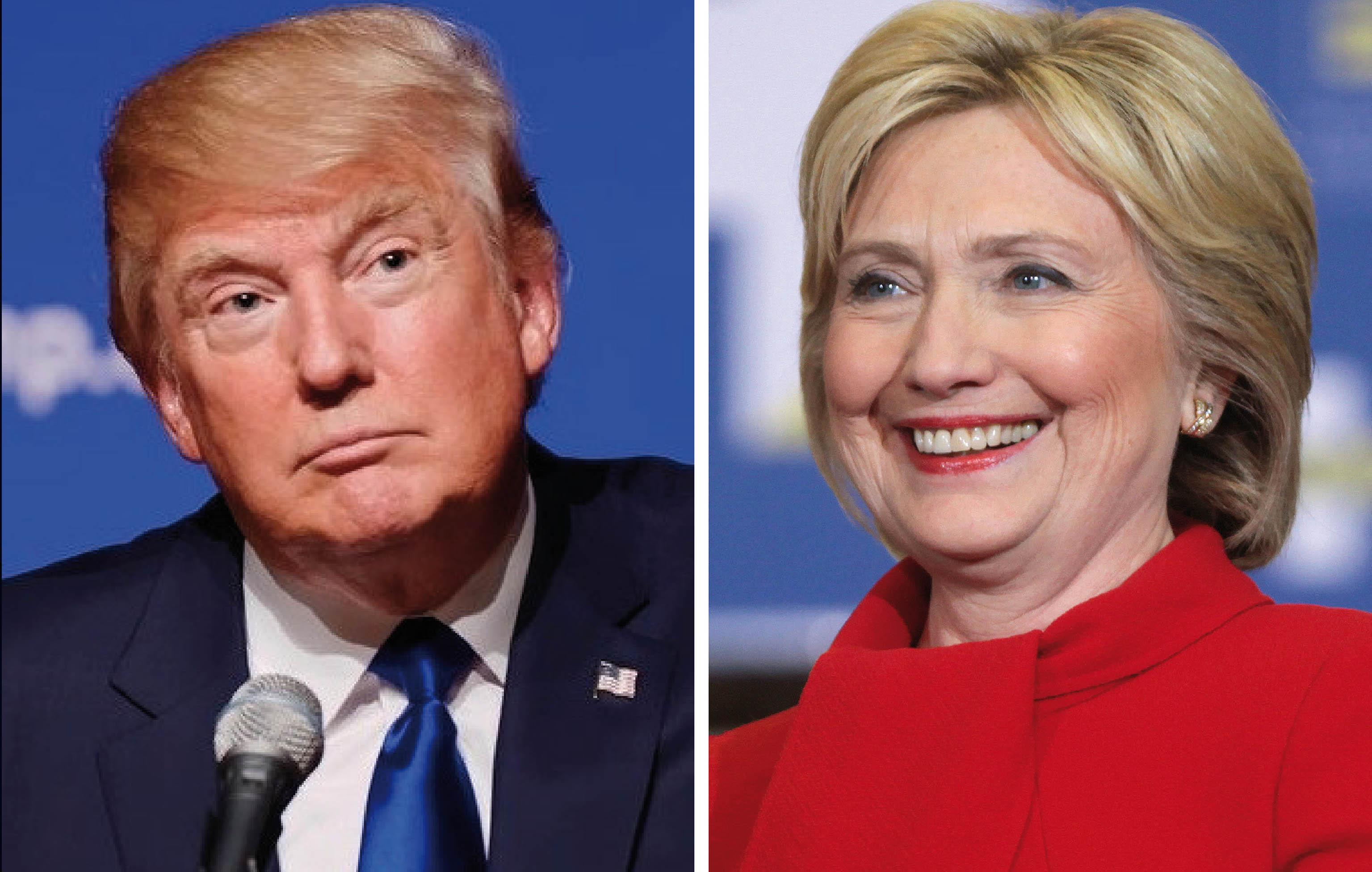 Hillary Clinton triunfó en el debate, aunque no garantiza su llegada a la presidencia de los Estados Unidos-UNAM