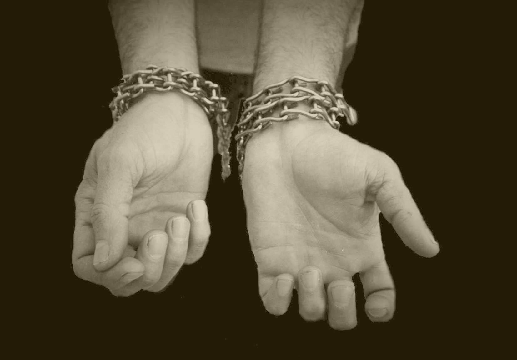 Vigente la esclavitud en México-UNAM