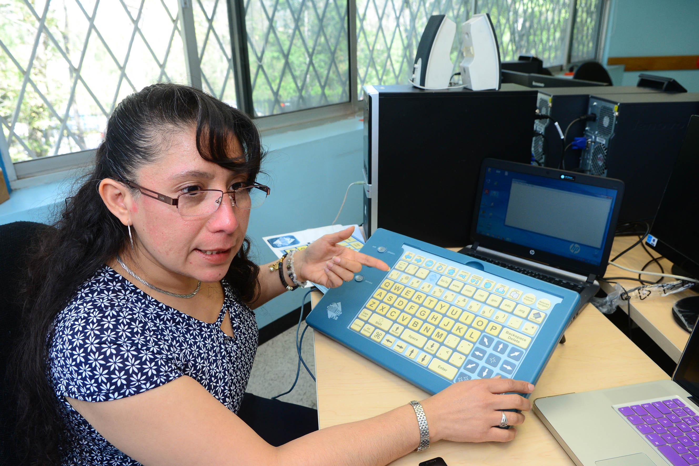 Inclusi N Y Accesibilidad A La Tecnolog A Derecho De