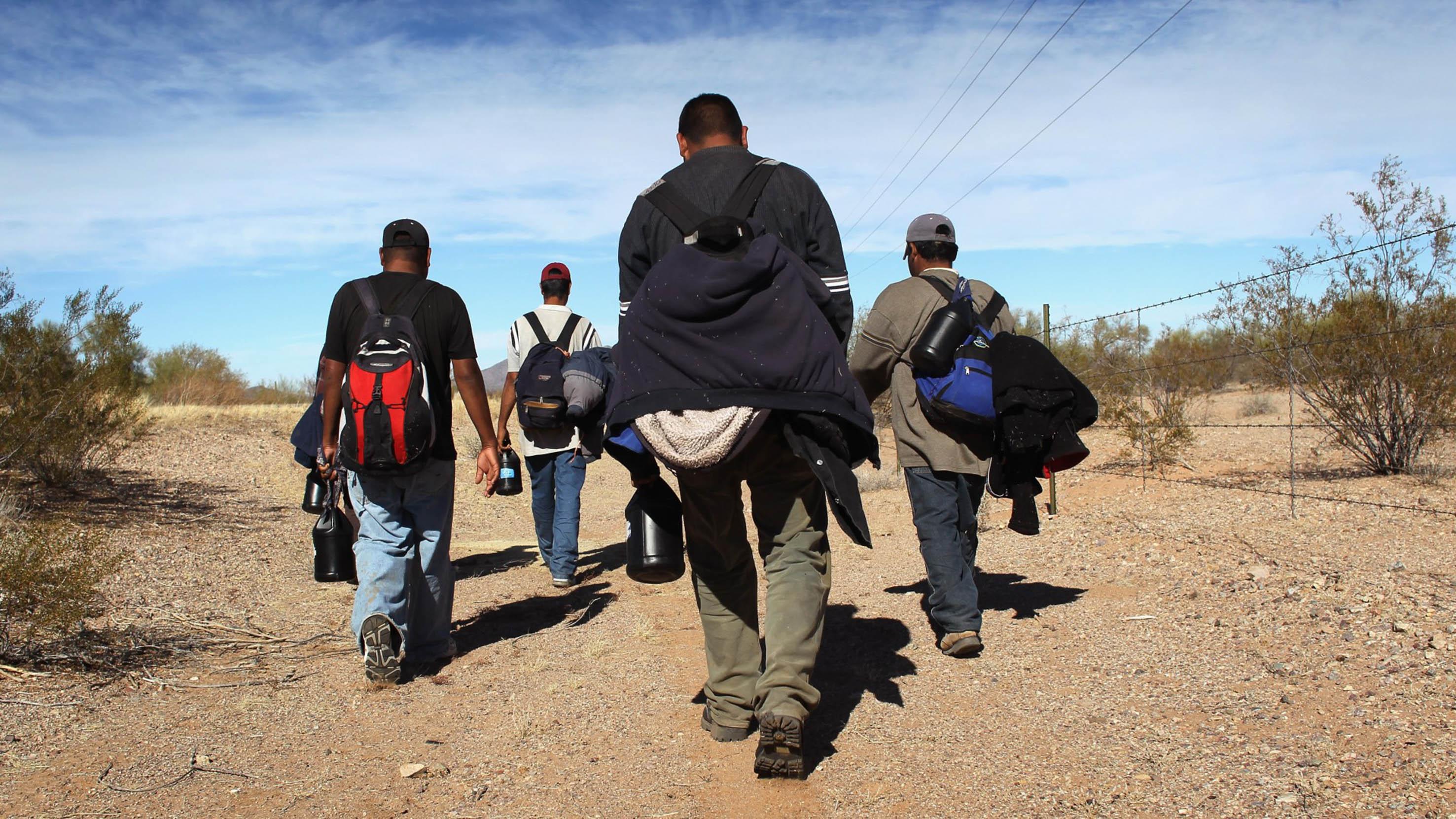 México no puede recibir a deportados extranjeros-UNAM