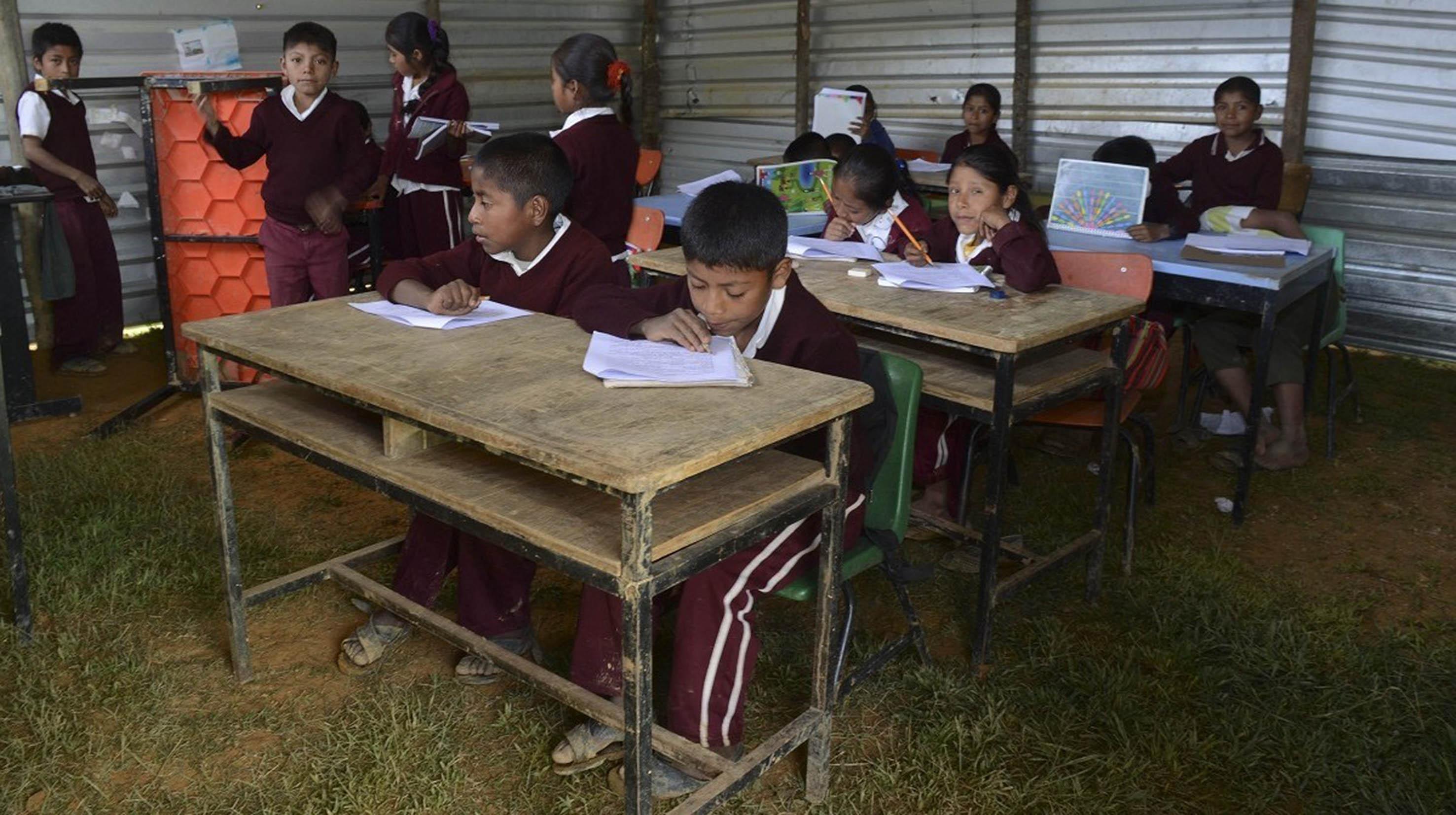 Incomprensible el déficit de la educación en México siendo la undécima economía del mundo-UNAM