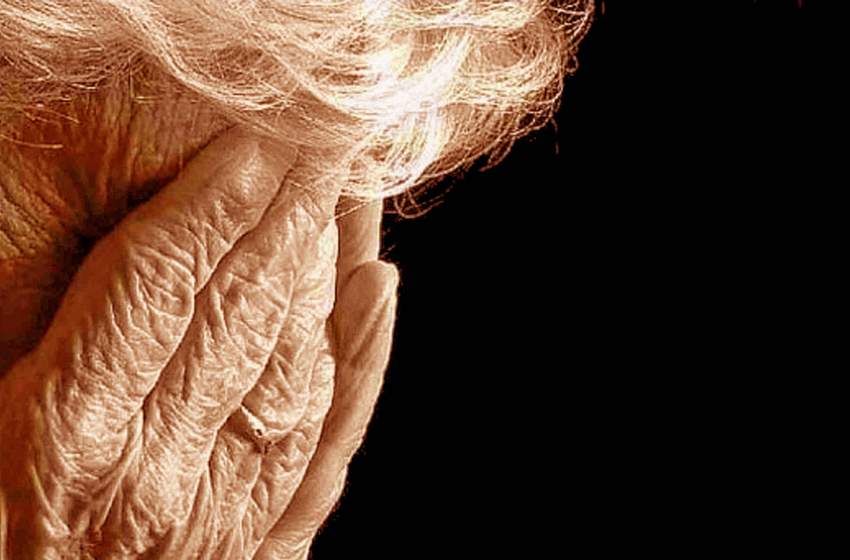 En soledad, abandono y maltrato viven Adultos mayores en México-UNAM