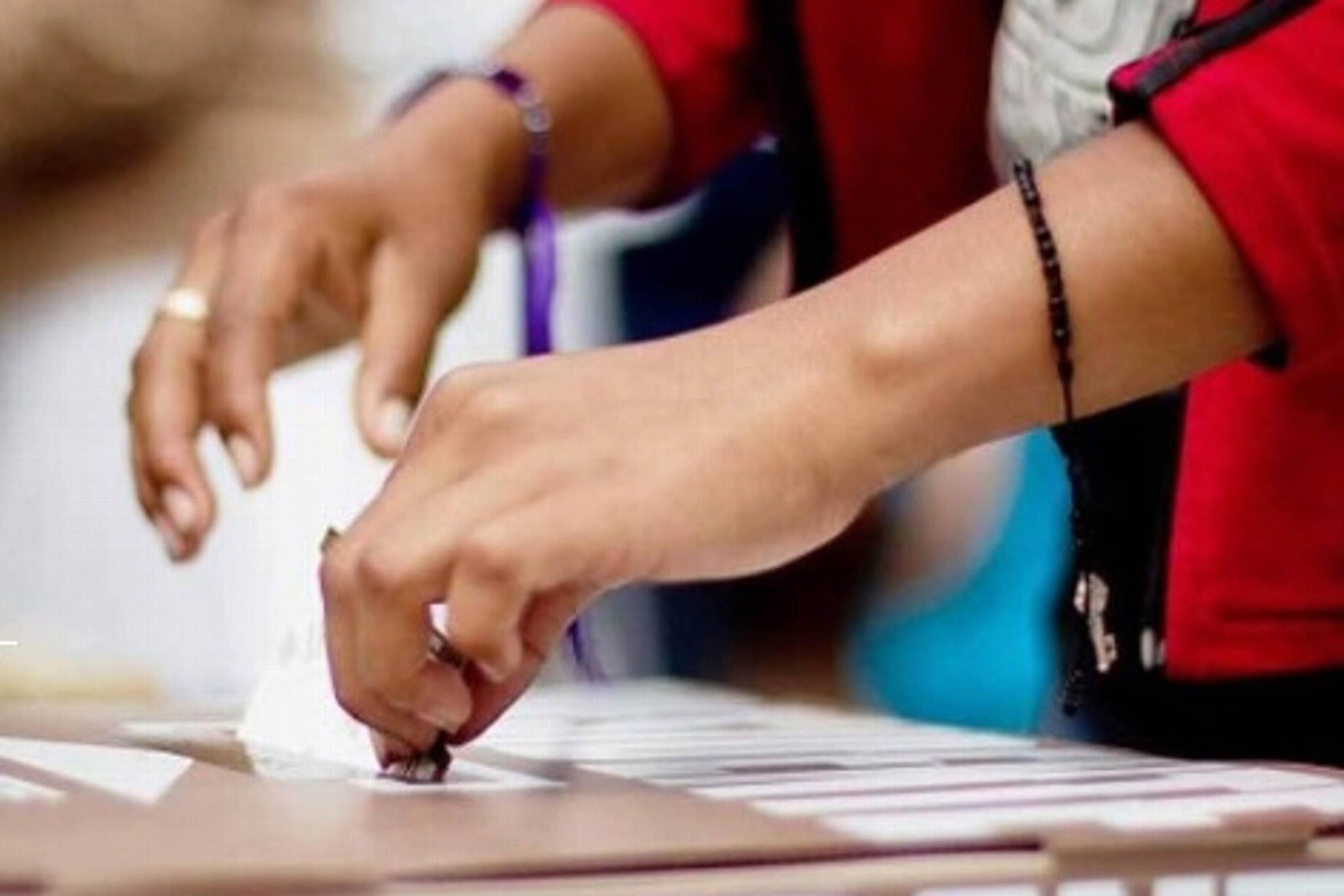 Necesario blindar las elecciones contra la intervención de EU y de las Fuerzas Armadas-UNAM