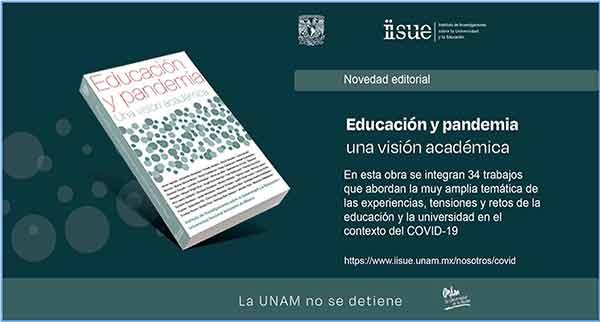 """""""EDUCACIÓN Y PANDEMIA"""", DEL AULA A LOS HOGARES [326]"""